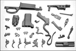 Castings for the Military (Arms) Industry