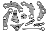 Precision castings for Motorcycles